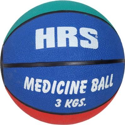 HRS Medicine Ball Medicine Ball -   Size: Full,  Diameter: 23 cm