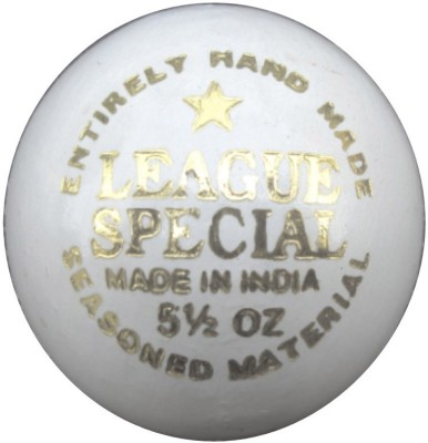 Ceela League Special Cricket Ball -   Size: Standard,  Diameter: 7 cm