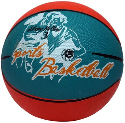 AVM SleepyHollow Basketball -   Size: 3,  Diameter: 17.8 cm