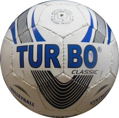 TURBO CLASSIC SYNTHETIC Volleyball -   Size: 4,  Diameter: 3.5 cm