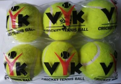 VYK Super Cricket Ball -   Size: 5,  Diameter: 6 cm