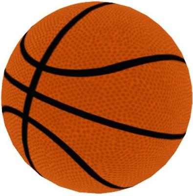 SAFE FUTURE Turf Basketball -   Size: 5,  Diameter: 4 cm