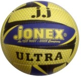 Jonex Ultra Volleyball -   Size: 4 (Blue...