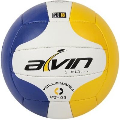 Aivin PU Volleyball -   Size: 4,  Diameter: 2.5 cm