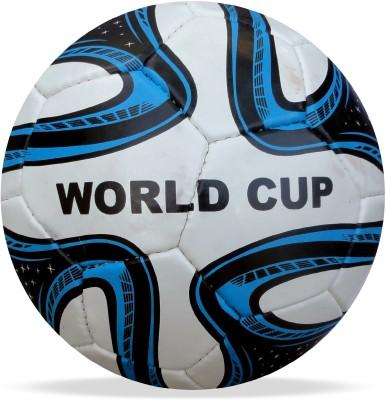 Kobo World Cup P.V.C Football -   Size: 5,  Diameter: 22 cm