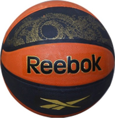 Reebok Basketball Yao Dragon Basketball -   Size: 7,  Diameter: 74 cm