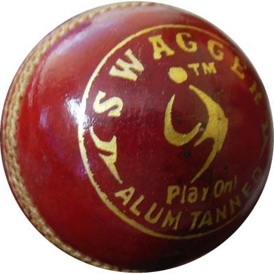 SM Swagger Cricket Ball -   Size: 5,  Diameter: 2.5 cm