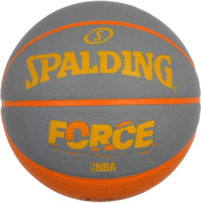 Spalding Force Basketball -   Size: 7,  Diameter: 30 cm
