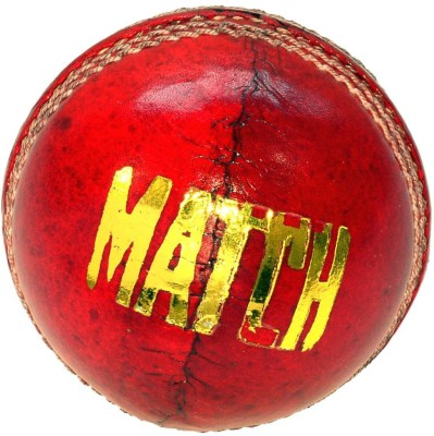 SN Match Cricket Ball -   Size: 5,  Diameter: 5 cm