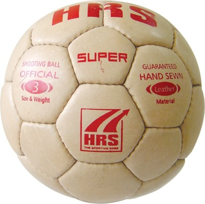 HRS Super Shooting Ball -   Size: Full,  Diameter: 18.1 cm