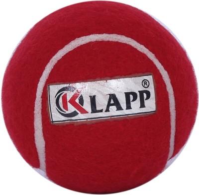 Klapp KL-TENNIS Cricket Ball -   Size: 4,  Diameter: 2.5 cm