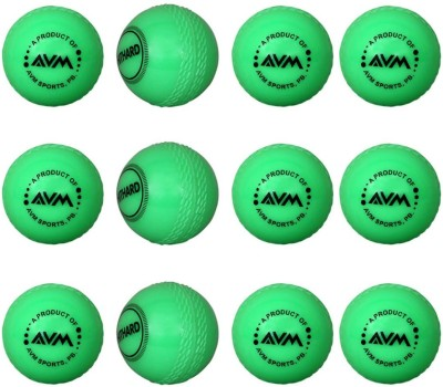 AVM Windball-16 Cricket Ball -   Size: Standard,  Diameter: 6.5 cm
