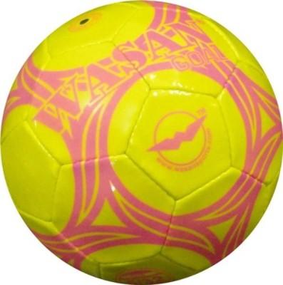 Wasan Goal Football -   Size: 5,  Diameter: 70 cm