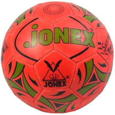 Jonex Sunny Top Football - Size- 5, Diameter- 22 cm