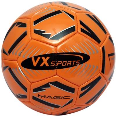 Vx Sports Magic Football -   Size: 5,  Diameter: 68.5 cm