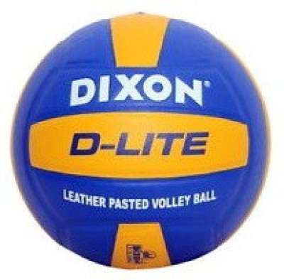 Dixon D-Lite Volleyball -   Size: 5,  Diameter: 2.5 cm