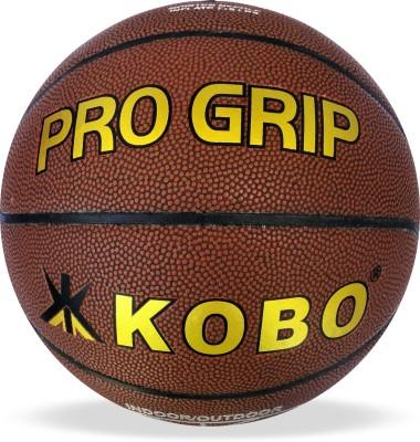 Kobo Pro Grip Basketball - Size- 7, Diameter- 24.5 cm