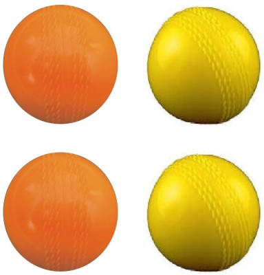 Vani Sports Pink Pong Rubber Ball -   Size: 2,  Diameter: 2.5 cm(Pack of 4, Multicolor)