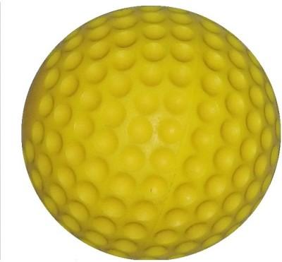 Smart PU DIMPLED BALL Cricket Ball -   Size: 1,  Diameter: 8 cm