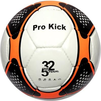 Vector X Pro Kick Football - Size- 1, Diameter- 1 cm