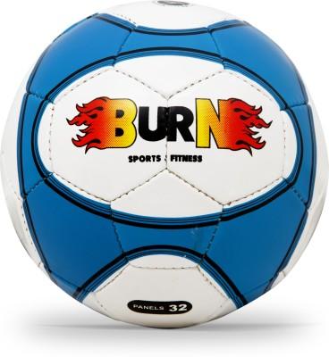 Burn Assorted Football -   Size: 4,  Diameter: 20.3 cm