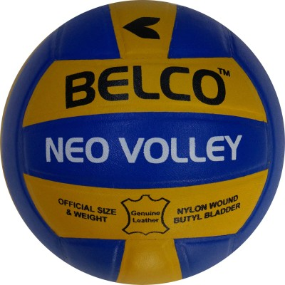 Belco Neo Volleyball -   Size: 5,  Diameter: 20 cm