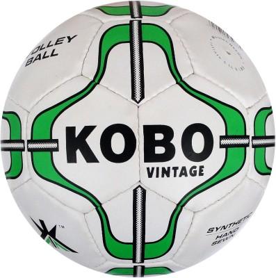 Kobo Vintage Volleyball -   Size: 4,  Diameter: 21 cm