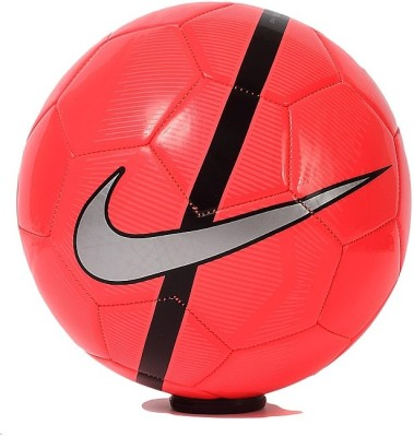 Nike Mercurial Fade Football -   Size: 5,  Diameter: 22 cm