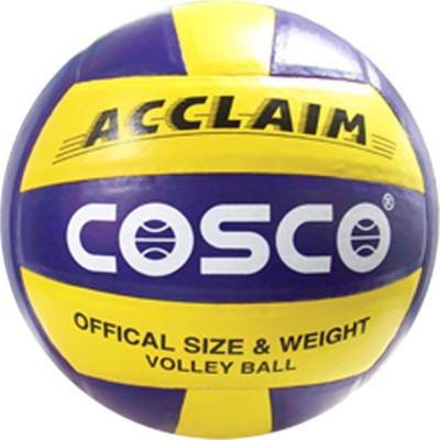 Cosco Acclaim Volleyball -   Size: 4,  Diameter: 20.7 cm