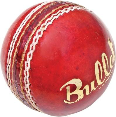 HRS Bullet Cricket Ball -   Size: Full,  Diameter: 7 cm