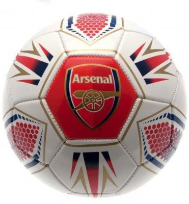 Arsenal F.C. Foharwt Football -   Size: 5,  Diameter: 20 cm