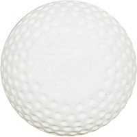Port Turf Hockey Ball -   Size: 5(Pack of 1, White)