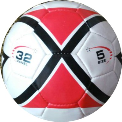 Hikco Heart Football -   Size: 5,  Diameter: 24 cm