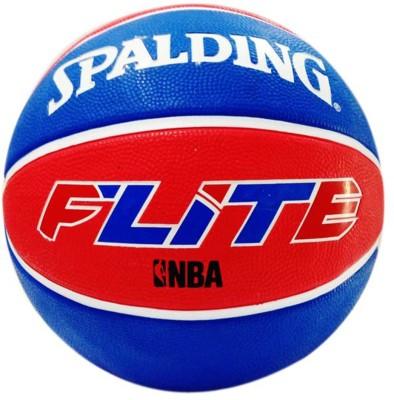 Spalding Flite Basketball - Size- 7