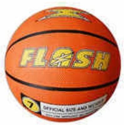 Flash Size - 7 Basketball -   Size: 7,  Diameter: 28 cm