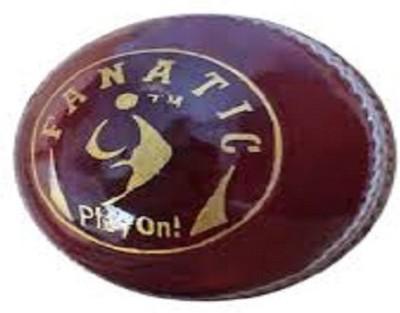 SM Fanatic Cricket Ball -   Size: 2.5,  Diameter: 2.5 cm