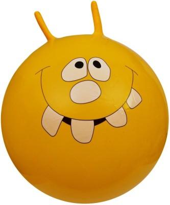 Kemket Ride-on Bouncy Jumping Ball -   Size: 65 cm,  Diameter: 65 cm