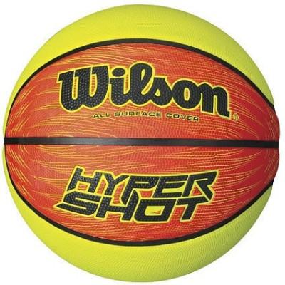 Wilson Wilson Hypershot Basketball -   Size: 5,  Diameter: 23 cm