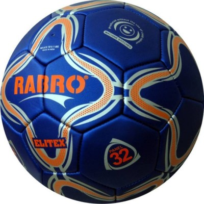 Rabro Elitex Football -   Size: 5,  Diameter: 22 cm