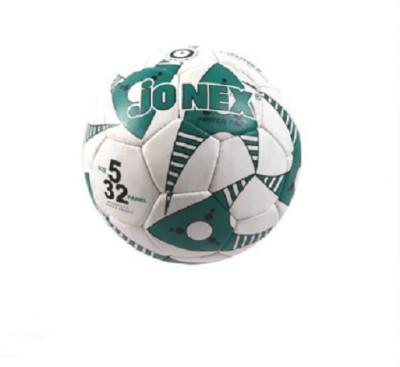 JJ Jonex STRONG POWER PACK Football -   Size: 5,  Diameter: 22 cm