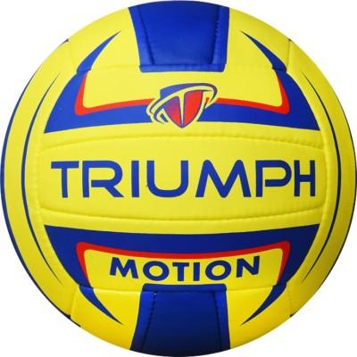 Triumph Motion Volleyball -   Size: 4,  Diameter: 21 cm
