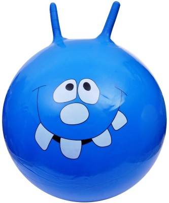 Kemket Ride-on Bouncy Jumping Ball -   Size: 65 cm,  Diameter: 70 cm