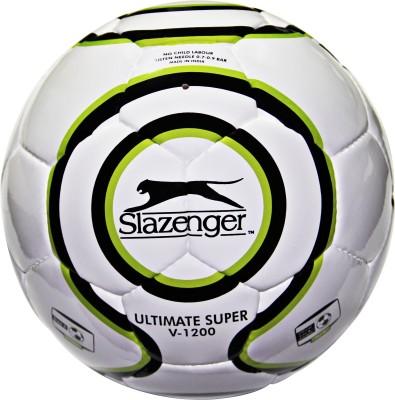 Slazenger V-1200 Ultimate Super Football -   Size: 5