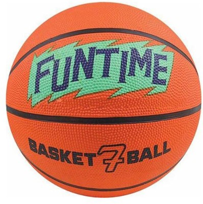 Cosco Funtime Basketball - Size- 7, Diameter- 29.5 cm