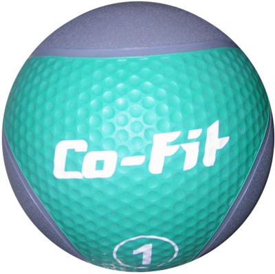 Cofit Golf Pattern Medicine Ball(Green)