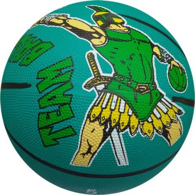 AVM No. 5 Basketball -   Size: 5,  Diameter: 2.5 cm