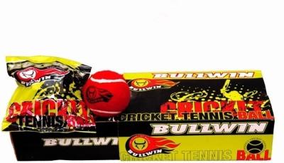 Bullwin Blwc2 Cricket Ball -   Size: Standard,  Diameter: 7.2 cm