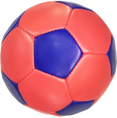 Gag Wear Turf Foosball -   Size: 5,  Diameter: 21 cm(Pack of 1, Red, Purple)
