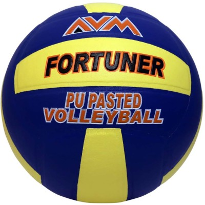 AVM FORTUNER Volleyball -   Size: 4,  Diameter: 20.5 cm