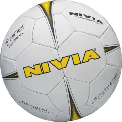 Nivia Trainer Football -  Size: 3(Assorted)